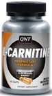 L-КАРНИТИН QNT L-CARNITINE капсулы 500мг, 60шт. - Илек